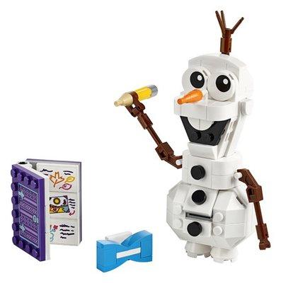 41169 LEGO Disney Frozen 2 Olaf