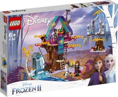 41164 LEGO Disney Frozen 2 Betoverde Boomhut