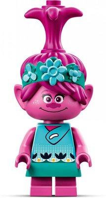 41251 LEGO 4+ Trolls Poppy's Huisje