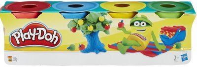 23241 Play-Doh Klei Mini 4-pack