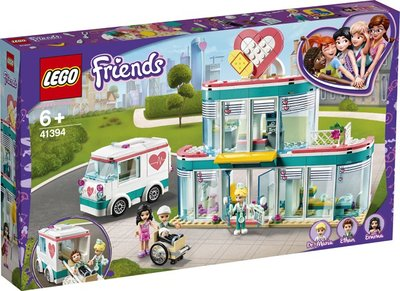 41394 LEGO Friends Heartlake City Ziekenhuis