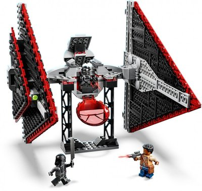 75272 LEGO Star Wars Sith TIE Fighter
