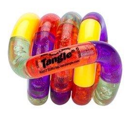 742431 ZURU Tangle Classic Geel/rood/paars