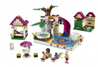 41008 LEGO® Friends Heartlake City Zwembad