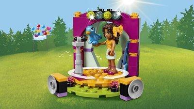 41309 LEGO® Friends Andrea´s muzikale duet
