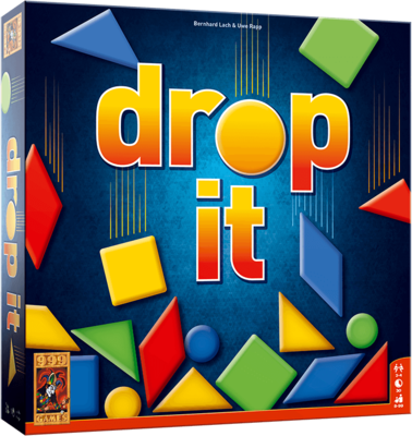 999Games Drop it Bordspel