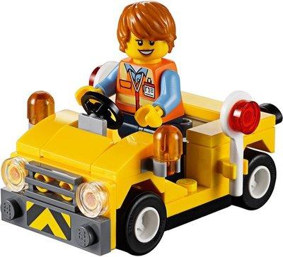 60079 LEGO® City Trainingsvliegtuig Transport