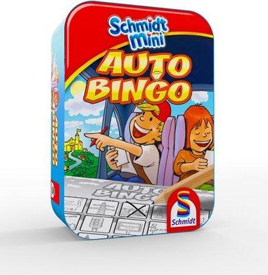 881818 Auto-Bingo small Actiespel