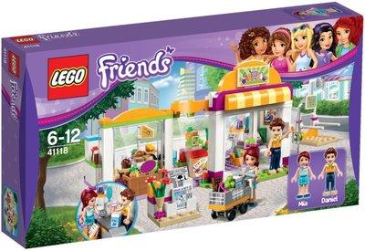 41118 LEGO® Friends Heartlake Supermarkt