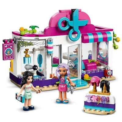 41391 LEGO Friends Heartlake City Kapsalon