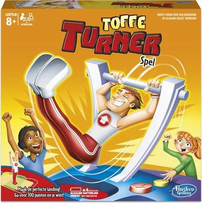0376 Toffe Turner Gezelschapsspel