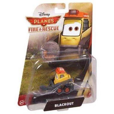 92 Planes 2 - Blackout (CBK59) /Toys