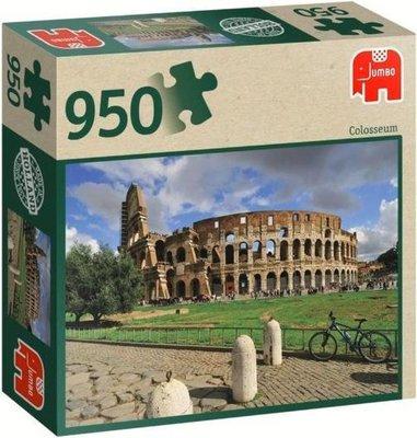 81657 Jumbo Colosseum Puzzel Rome 950 stukjes