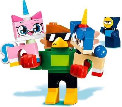 41453 LEGO Unikitty Feestje