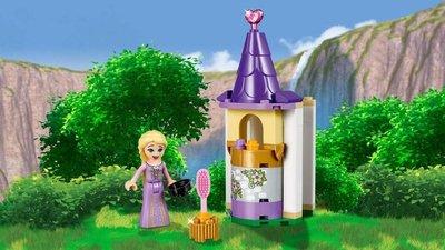 41163 LEGO Disney Princess Rapunzels Kleine Toren