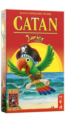 999Games De Kolonisten Van Catan Junior