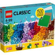 11717 LEGO Classic stenen en bouwplaten