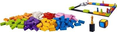 3861 LEGO Spel Champion