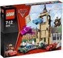 8639 LEGO Cars 2 Bentley Ontsnapping
