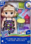 0586 Baby Alive - Sweet Spoonfuls Baby - Blonde