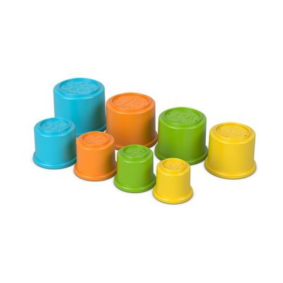 79 Fisher-Price Stacking Cups
