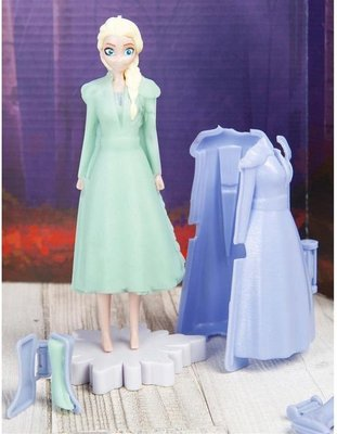 4782 Disney Frozen 2 Klei Set
