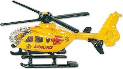 856 Siku Reddings Helikopter