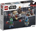 75267 LEGO Star Wars Mandalorian Battle Pack