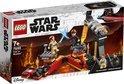 75269 LEGO Star Wars Duel op Mustafar