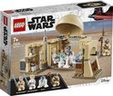 75270 LEGO Star Wars Obi-Wans Hut