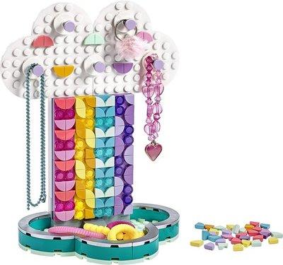 41905 LEGO DOTS Regenboog Sieradenhouder