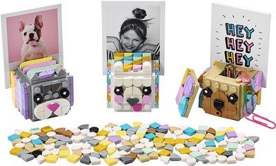 41904 LEGO DOTS Dieren Fotohouders