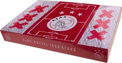 3879 Ajax Puzzel Veld en XXX 1000 stuks