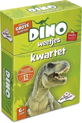11168 Dino Weetjes Kwartet