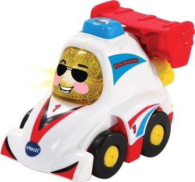 514223 VTech Toet Toet Auto's Ronnie Raceauto