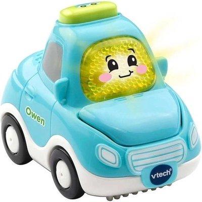 514123 VTech Toet Toet Auto's Owen Auto