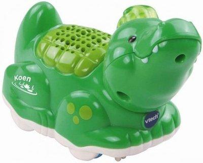 160723 VTech Zoef Zoef Dieren Koen Krokodil