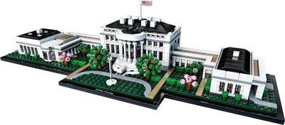21054 LEGO Architecture Het Witte Huis