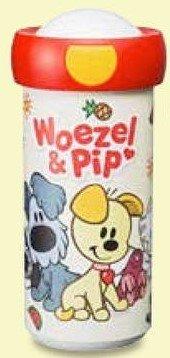86029 Woezel en Pip Beker Mepal