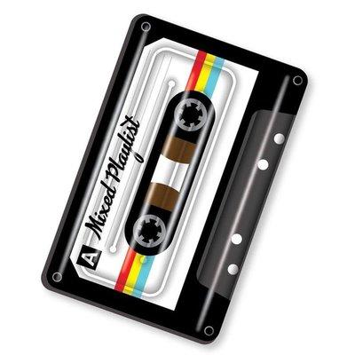 19423 Fun2Give Retr-Oh! Luchtbed Cassettebandje