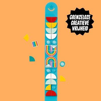 41900 LEGO DOTS Regenboog Armband