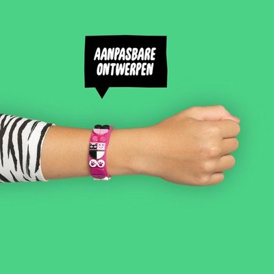 41901 LEGO DOTS Funky Dieren Armband