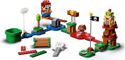 71360 LEGO Super Mario Avonturen Met Mario Startset