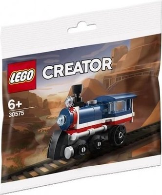 30575 LEGO Creator Trein Polybag