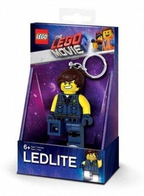 152 LEGO LED Sleutelhanger The Movie 2 Captain Rex Boxed