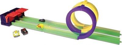 30609 Splash-Toys Micro Wheels +2 Looping