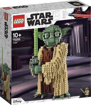 75255 LEGO Star Wars Yoda