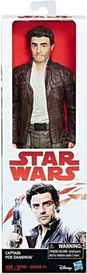2098 Hasbro Star Wars Captain Poe Dameron