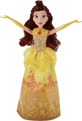 5287 Disney Princess Belle Pop
