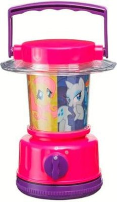 48078 Hasbro My Little Pony lamp campinglamp